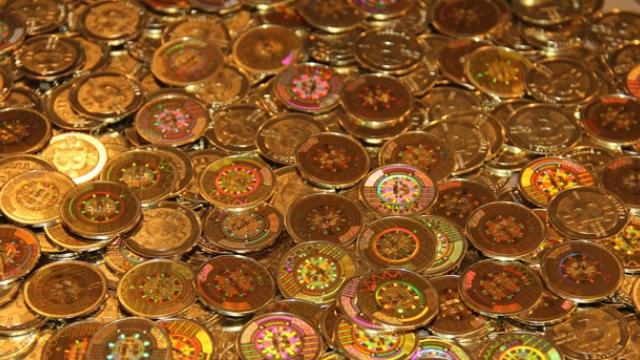 Bitcoin,6 Ayda 9 Milyar Doları eritti