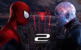 İnanılmaz Örümcek Adam – 2